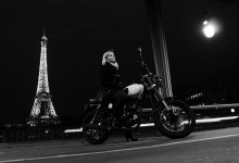 Street Portrait #2 Victoire