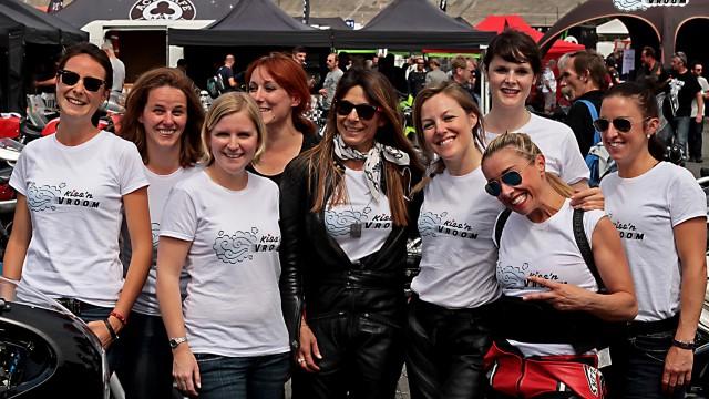 Café Racer Festival  2015
