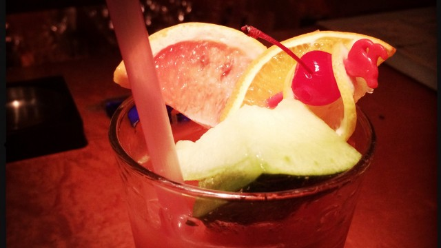 Une soirée à  Kumamoto