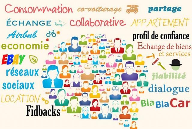 économie-de-partage
