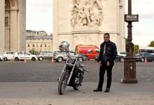 Street Portrait #32  Guillaume