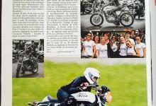 Génération moto #101Août 2015