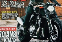 Génération Moto #100  mai 2015