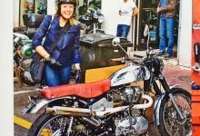 Hors Série Moto MagOct-Déc 2015