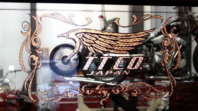 TT&CO.  Japon