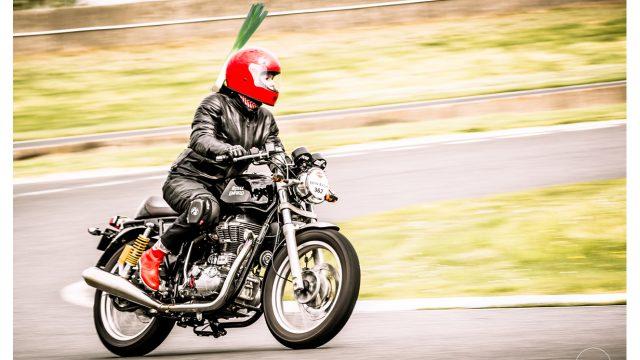 Iron Bikers 2016  Le poireau