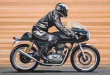 Se faire tirer le portrait  avec sa moto
