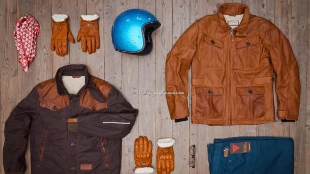 Brrrr... on veut  des gants fourrés !