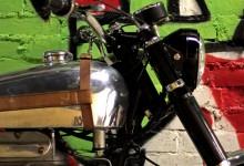 Nice People #3Fabien  Addict Motorcycle