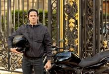 Street Portrait #18  Antoine