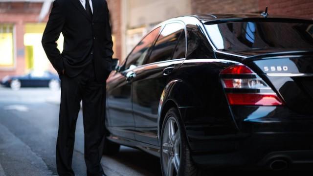 Il était une fois, un motard en Uber...