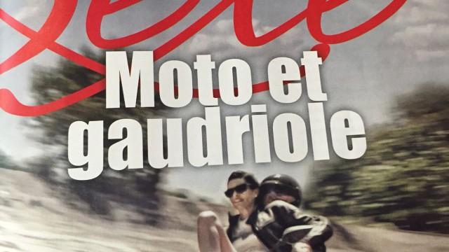 Moto Magazine #319Juillet 2015