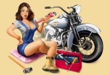 A moto, on vous conseille de...