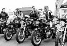 Iron Girls 2016