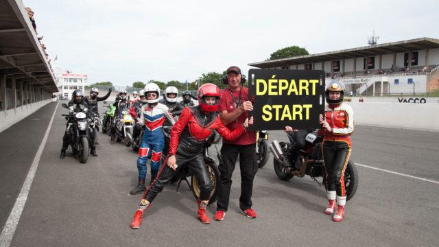 Cafe Racer Festival2019
